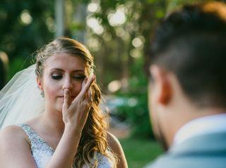 El matrimonio de Karina y Miguel 2