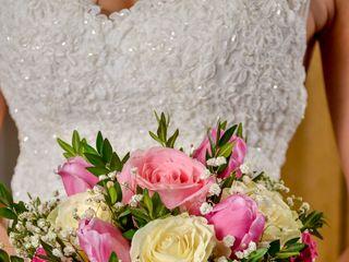 El matrimonio de Solange y Gabriel 3