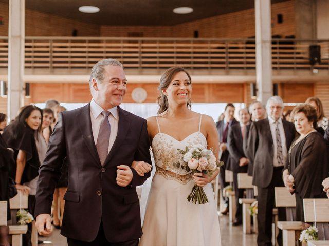 El matrimonio de Benjamin y María Jesús en Santiago, Santiago 10