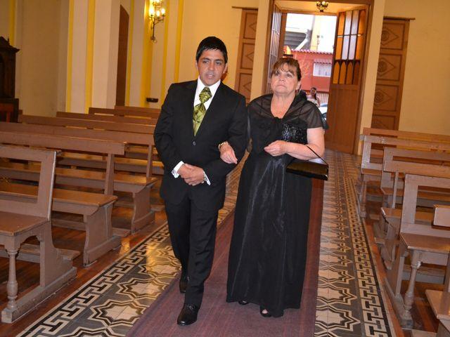 El matrimonio de Mario y Karen en La Serena, Elqui 1