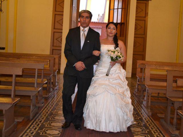 El matrimonio de Mario y Karen en La Serena, Elqui 2