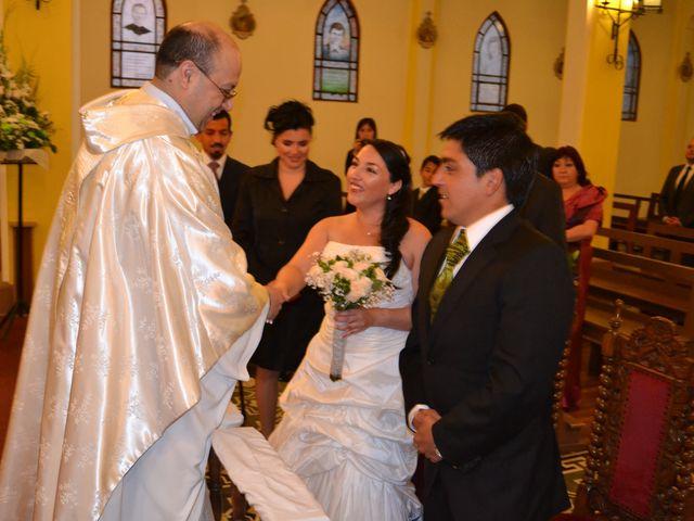 El matrimonio de Mario y Karen en La Serena, Elqui 4