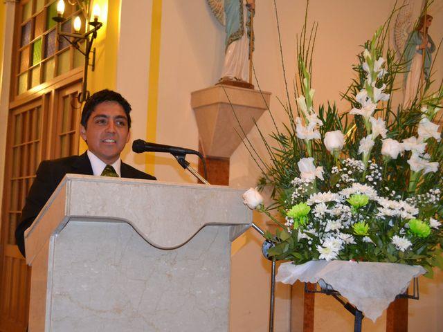 El matrimonio de Mario y Karen en La Serena, Elqui 5