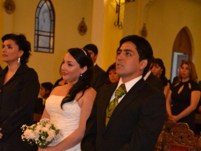 El matrimonio de Mario y Karen en La Serena, Elqui 6