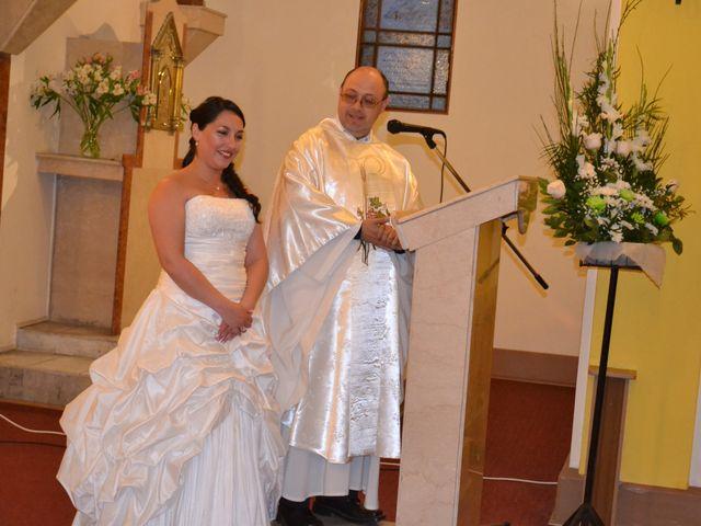 El matrimonio de Mario y Karen en La Serena, Elqui 7