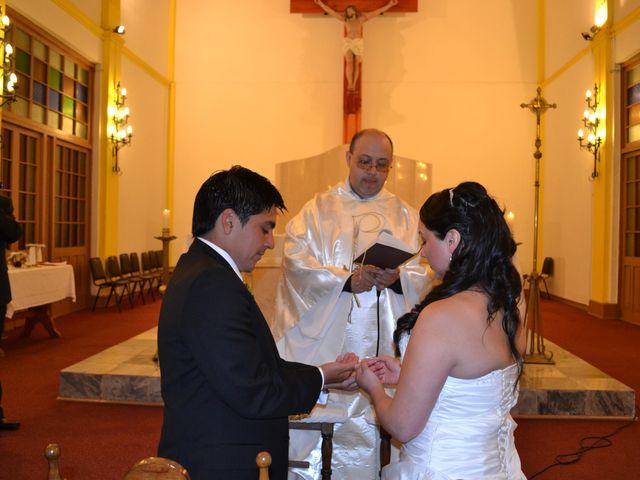 El matrimonio de Mario y Karen en La Serena, Elqui 8