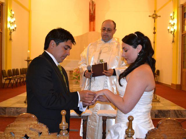 El matrimonio de Mario y Karen en La Serena, Elqui 9