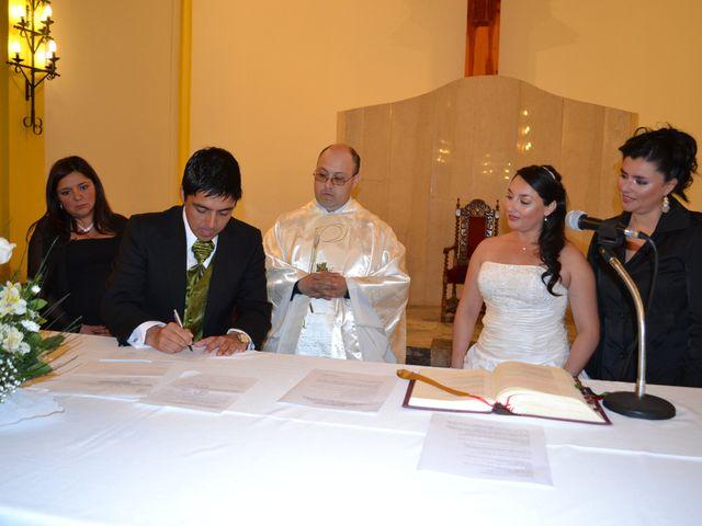 El matrimonio de Mario y Karen en La Serena, Elqui 10