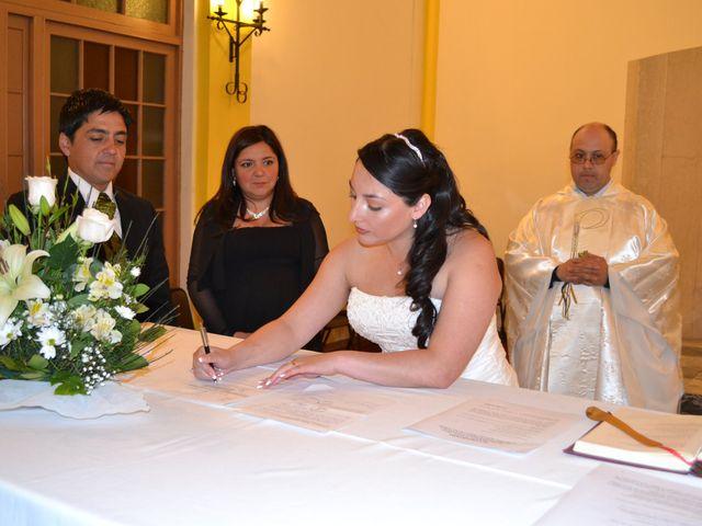 El matrimonio de Mario y Karen en La Serena, Elqui 11