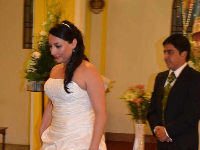 El matrimonio de Mario y Karen en La Serena, Elqui 12