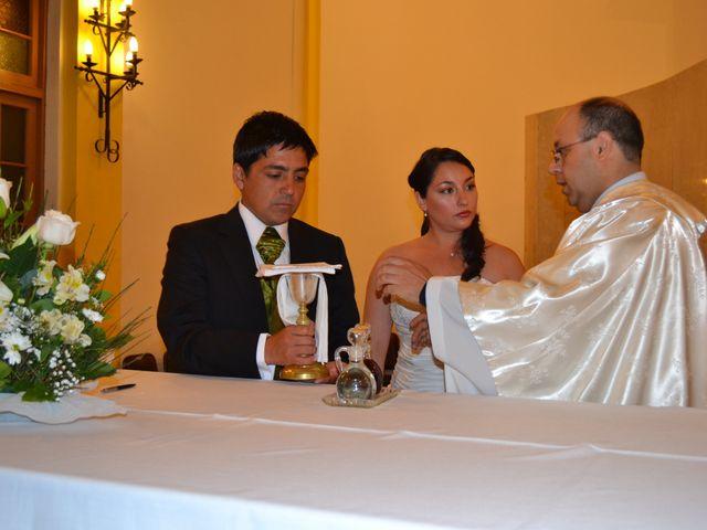 El matrimonio de Mario y Karen en La Serena, Elqui 13