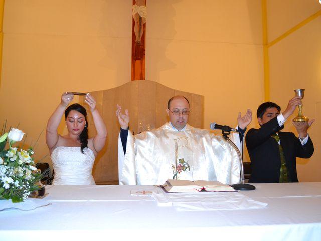El matrimonio de Mario y Karen en La Serena, Elqui 14
