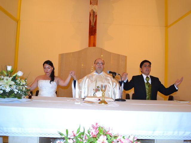 El matrimonio de Mario y Karen en La Serena, Elqui 15