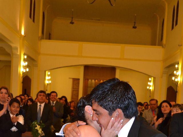 El matrimonio de Mario y Karen en La Serena, Elqui 17