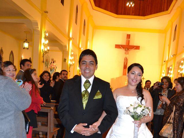 El matrimonio de Mario y Karen en La Serena, Elqui 18