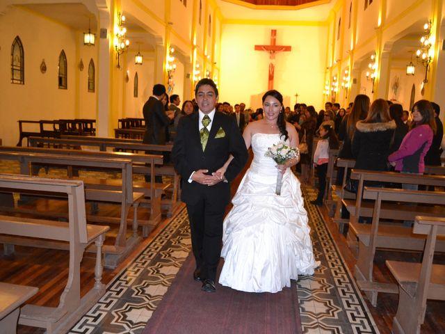 El matrimonio de Mario y Karen en La Serena, Elqui 19
