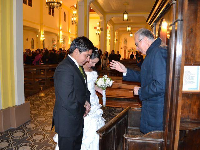 El matrimonio de Mario y Karen en La Serena, Elqui 20