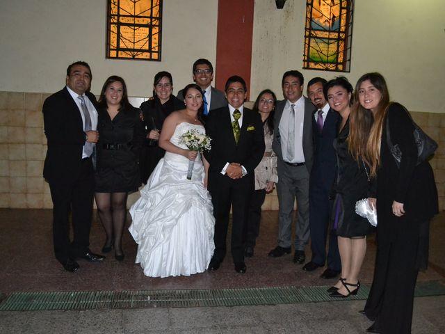 El matrimonio de Mario y Karen en La Serena, Elqui 21