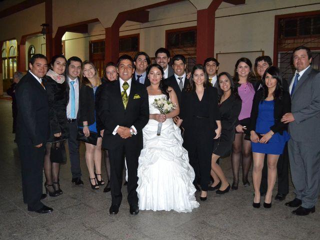 El matrimonio de Mario y Karen en La Serena, Elqui 22