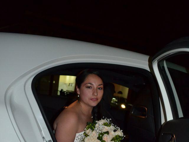 El matrimonio de Mario y Karen en La Serena, Elqui 23
