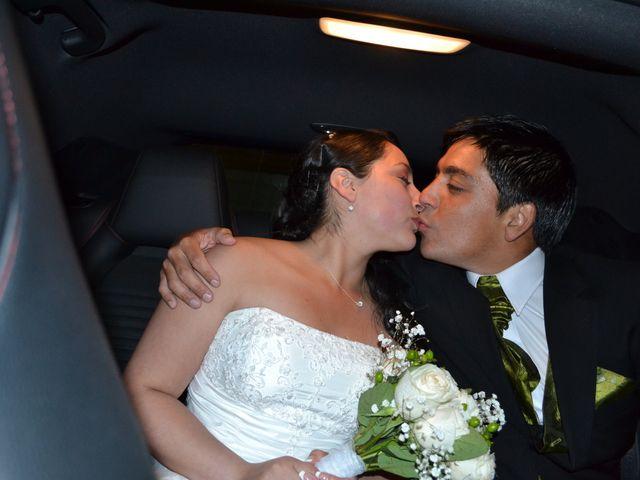 El matrimonio de Mario y Karen en La Serena, Elqui 24