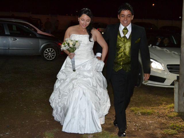 El matrimonio de Mario y Karen en La Serena, Elqui 25