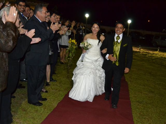 El matrimonio de Mario y Karen en La Serena, Elqui 26