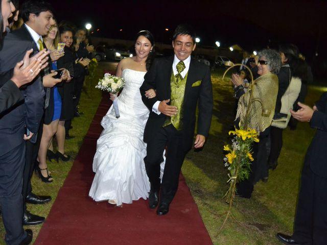 El matrimonio de Mario y Karen en La Serena, Elqui 27