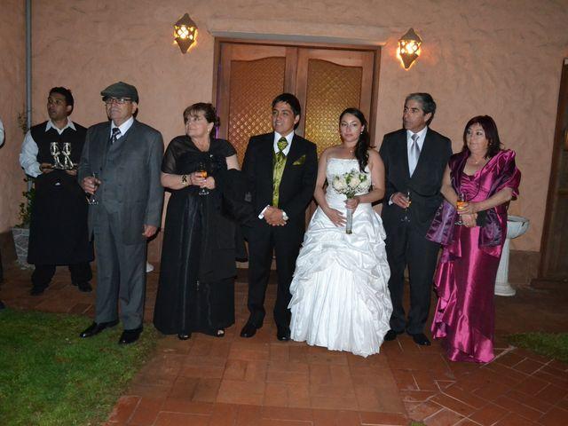 El matrimonio de Mario y Karen en La Serena, Elqui 29