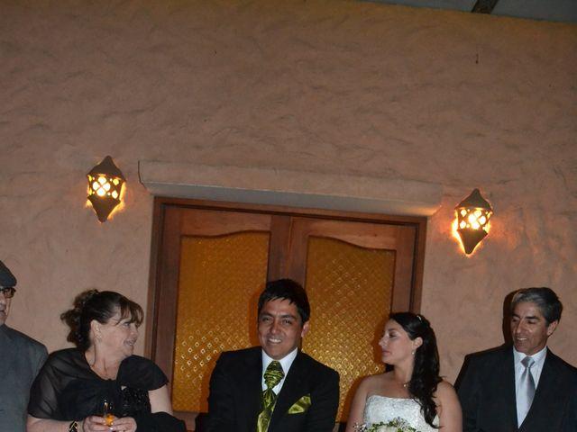 El matrimonio de Mario y Karen en La Serena, Elqui 30