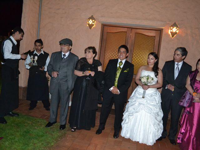 El matrimonio de Mario y Karen en La Serena, Elqui 31