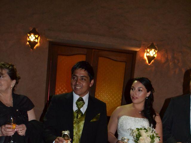 El matrimonio de Mario y Karen en La Serena, Elqui 32