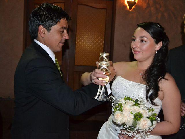El matrimonio de Mario y Karen en La Serena, Elqui 33