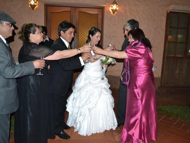 El matrimonio de Mario y Karen en La Serena, Elqui 34