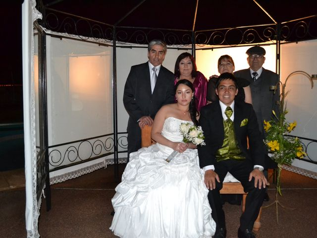 El matrimonio de Mario y Karen en La Serena, Elqui 35