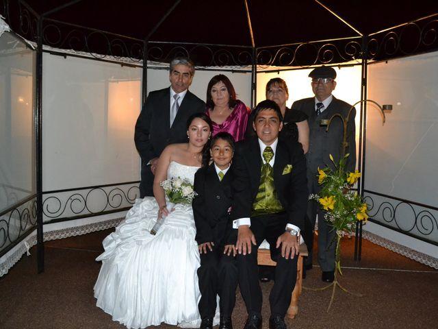 El matrimonio de Mario y Karen en La Serena, Elqui 36