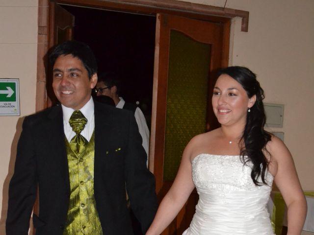 El matrimonio de Mario y Karen en La Serena, Elqui 38