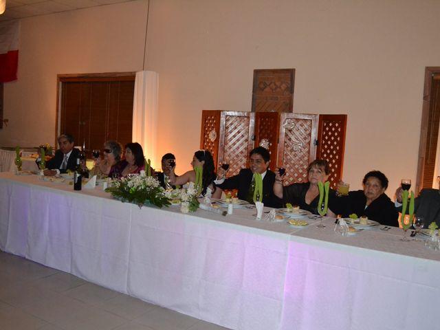 El matrimonio de Mario y Karen en La Serena, Elqui 39