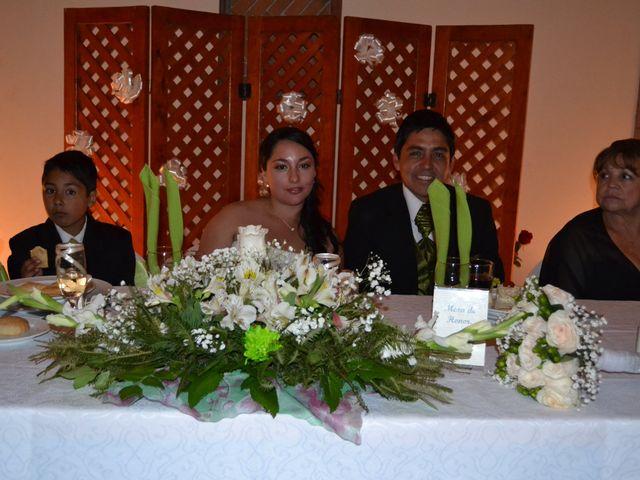 El matrimonio de Mario y Karen en La Serena, Elqui 40