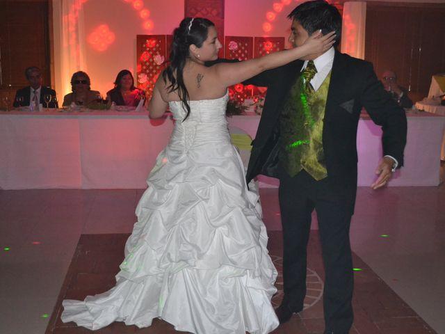 El matrimonio de Mario y Karen en La Serena, Elqui 42