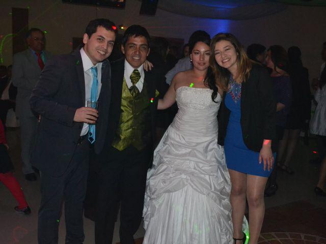 El matrimonio de Mario y Karen en La Serena, Elqui 46