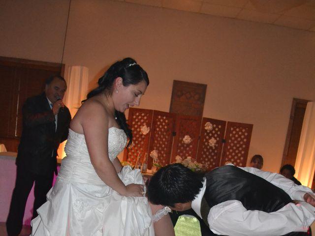 El matrimonio de Mario y Karen en La Serena, Elqui 47