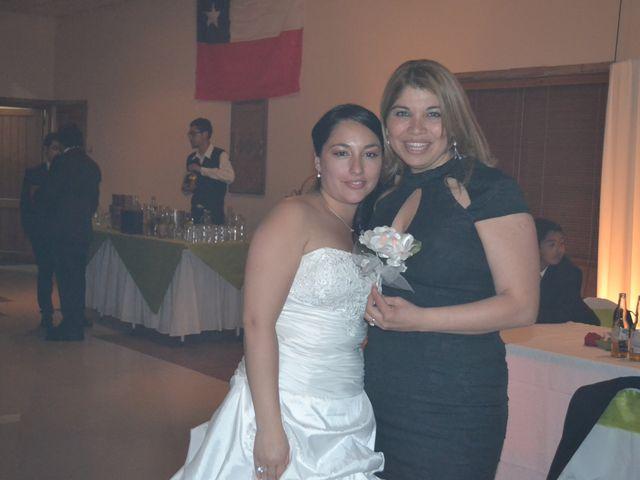 El matrimonio de Mario y Karen en La Serena, Elqui 48