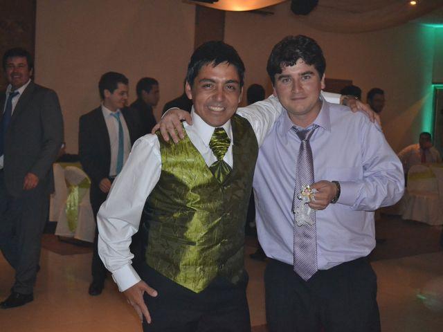 El matrimonio de Mario y Karen en La Serena, Elqui 49