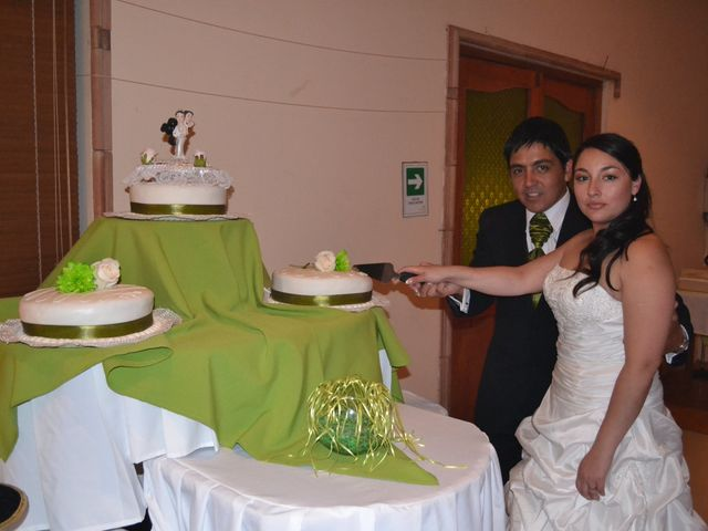El matrimonio de Mario y Karen en La Serena, Elqui 50
