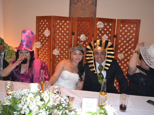 El matrimonio de Mario y Karen en La Serena, Elqui 52