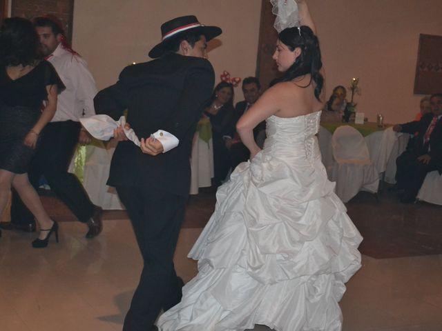 El matrimonio de Mario y Karen en La Serena, Elqui 53
