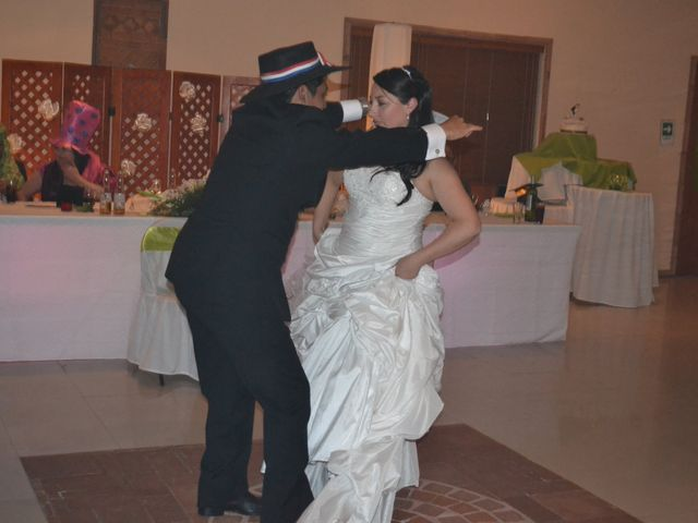 El matrimonio de Mario y Karen en La Serena, Elqui 54