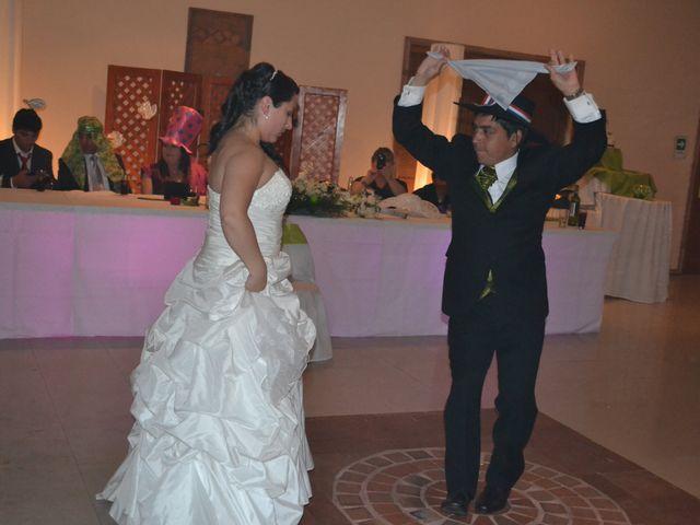 El matrimonio de Mario y Karen en La Serena, Elqui 55