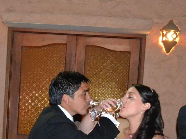 El matrimonio de Mario y Karen en La Serena, Elqui 56